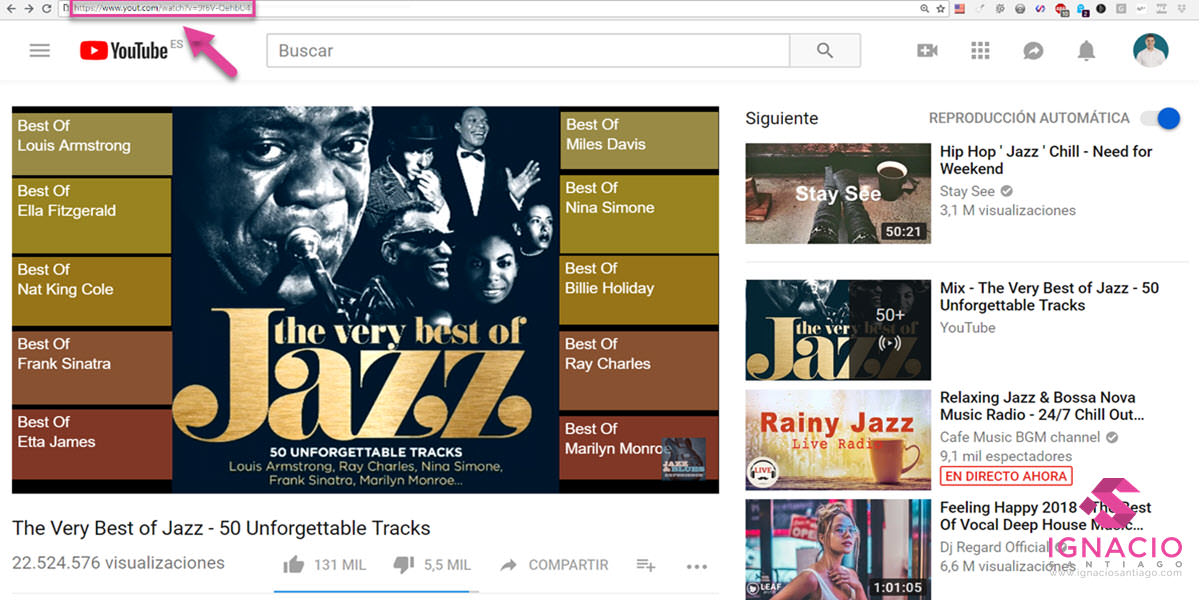 guia como descargar audio videos youtube gratis sin programas yout