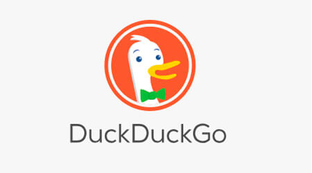 buscadores de internet alternativos duckduckgo