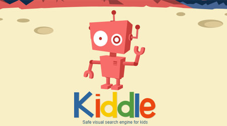 buscadores de internet alternativos kiddle