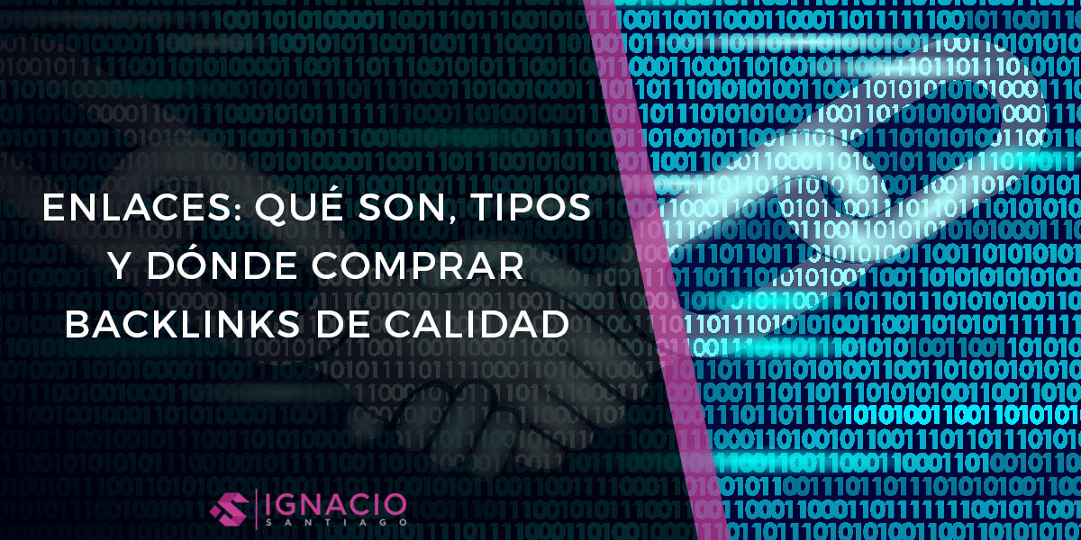 enlaces que son tipos paginas comprar backlinks calidad medios comunicacion blogs