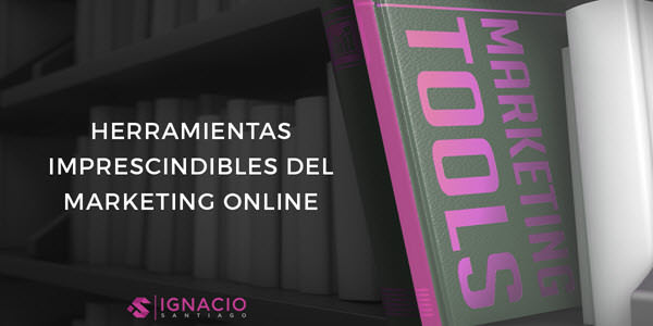 herramientas marketing online